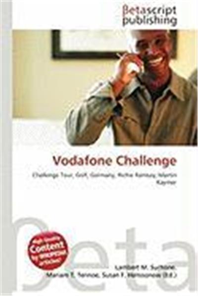 Vodafone Challenge