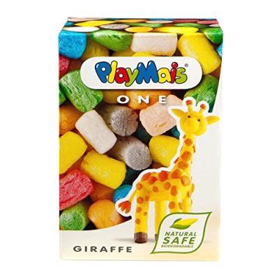 PlayMais - Playmais - One : Girafe