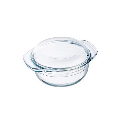 Cocotte ronde avec couvercle 1 L 6 Arcuisine