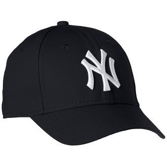 NeuFashion Casquette de baseball r/églable en maille