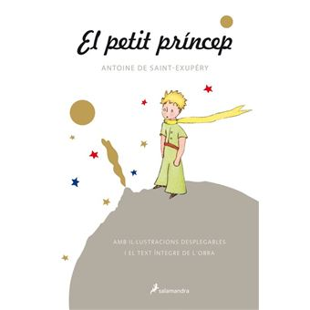 Petit princep, el -pop up-