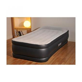 lit d 39 appoint 1 place deluxe rest bed d 39 intex lit pour enfant achat prix fnac. Black Bedroom Furniture Sets. Home Design Ideas