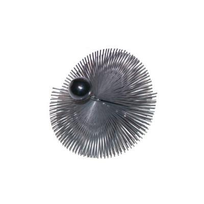 Hérisson acier trempé à boule diamètre 200mm