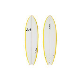 6'3 surfer