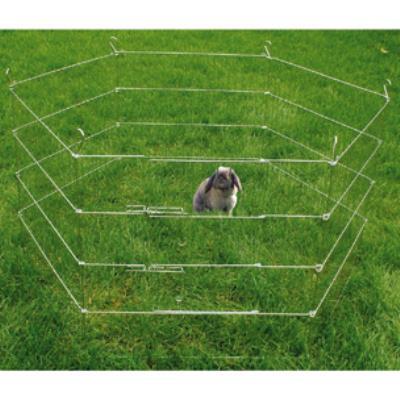 Cage Pour Lapins 60 X 60 Cm - Karlie