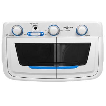 49 91 Sur Oneconcept Db004 Mini Machine A Laver Et Essoreuse