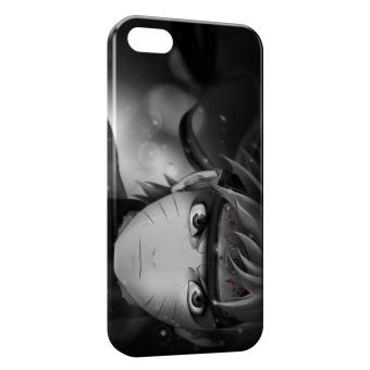 coque iphone 7 plus naruto