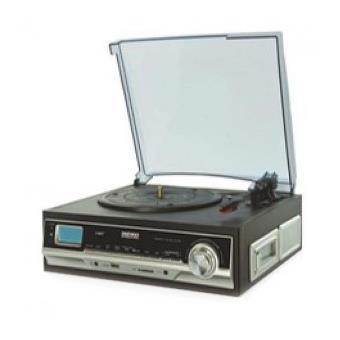 Tourne-disques Daewoo DBF179