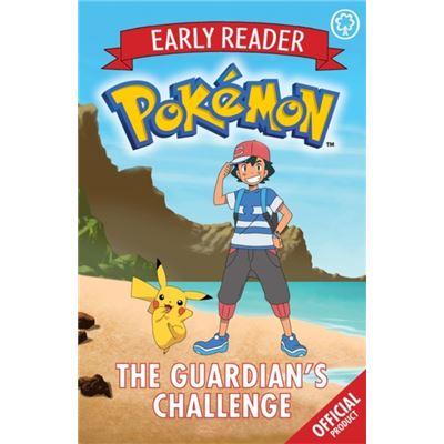 Guardians Challenge