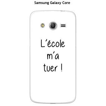coque samsung galaxy core 4g