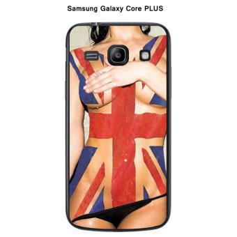 Coque Samsung Galaxy Core Plus G3500 Femme sexy GB