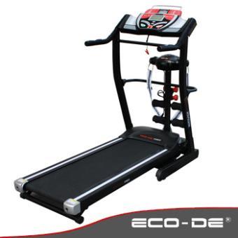 Tapis De Course Avec Massage Et Mp3 Eco 2595 Machines De Cardio