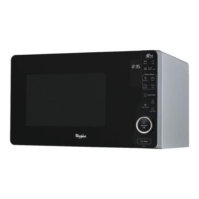 Whirlpool MWF421SL - Four micro-ondes grill - pose libre - 25 litres - 800 Watt - argent