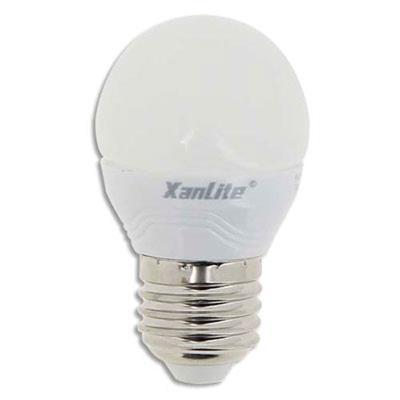 Ampoule LED P45 Sphérique 470 lumens (Equivalent : 40W) E14 2700K