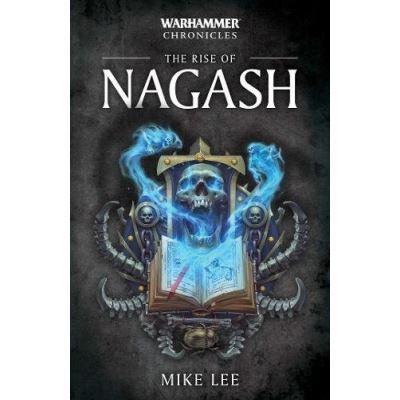 Rise of Nagash Pa - [Livre en VO]