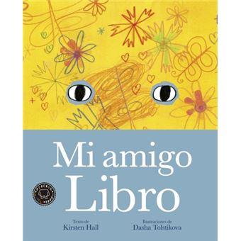 Mi amigo libro-blackie little books