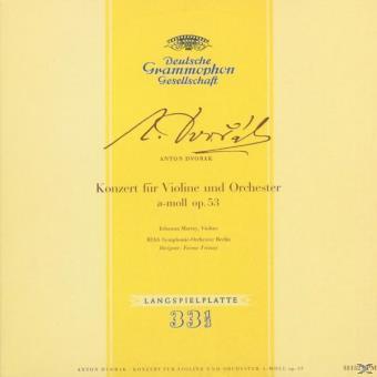 Konzert fur violine und..