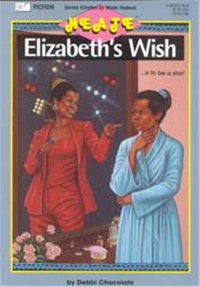 Elizabeth's Wish, NEATE Series