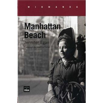 Manhattan beach -cat-