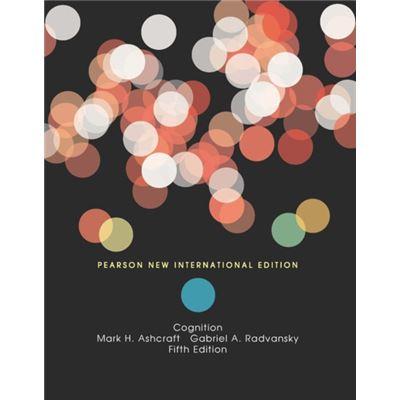 Cognition (Paperback)