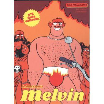 Melvin 2
