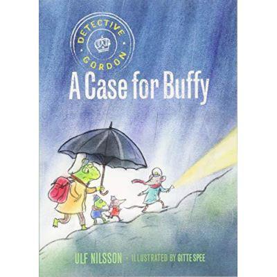 A Case for Buffy (Detective Gordon) - [Version Originale]