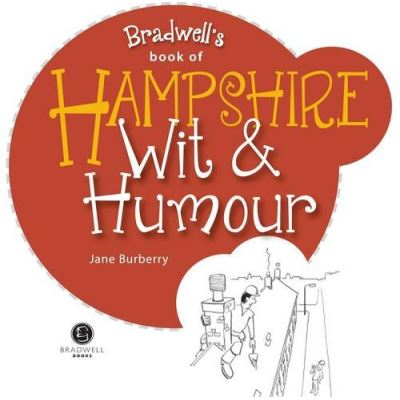 Hampshire Wit & Humour (Wit and Humour)