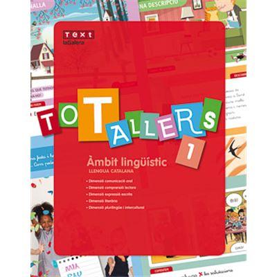 (Cat).(18).1.Tot Tallers Llengua 1R.Primaria [Livre en VO]