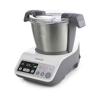 robot cuiseur kenwood ccc230wh ''kcook'' - achat & prix   fnac