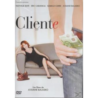 CLIENTE (DVD)