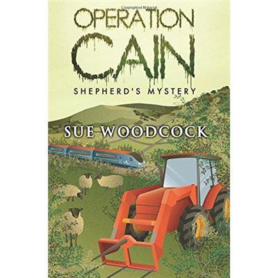Operation Cain: Shepherd's Mystery - [Livre en VO]