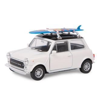 Voiture Miniature Mini Cooper 1300 Planche A Voile Legler Voiture Achat Prix Fnac