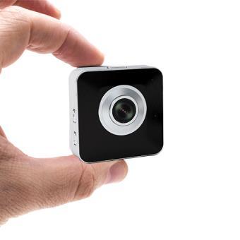 mini cam ra autonome ip wifi portable hd 720p achat prix fnac. Black Bedroom Furniture Sets. Home Design Ideas