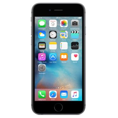 Apple iPhone Remade 6s 64 Go 4.7 Gris Reconditionné A++