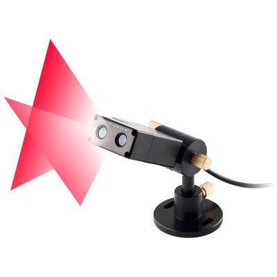 Laser Multi Lignes De Positionnement Fpl C-5 (Croix) Geo Fennel 519105