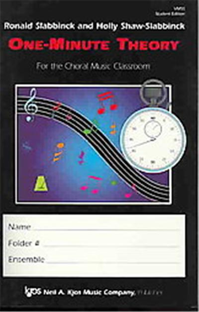 One Minute Theory for the Choral Classroom