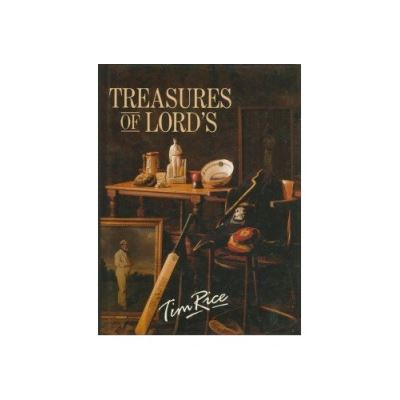 Treasures of Lord's, The MCC Cricket Library