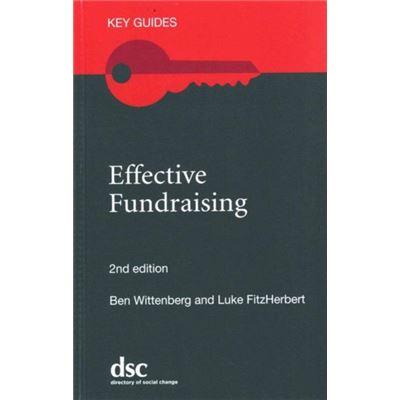 Effective Fundraising (Key Guides) (Paperback)