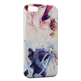 coque iphone 6 manga anime