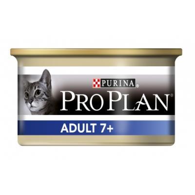 Pro plan - adult 7+ - 24 boîtes