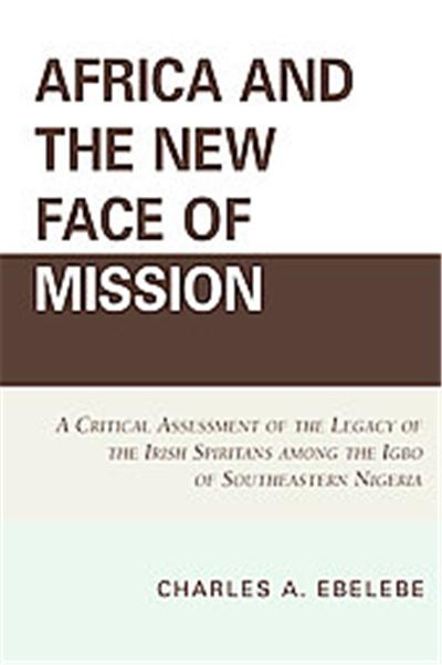 Africa and the New Face of Mission