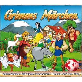 Grimms Marchen -..