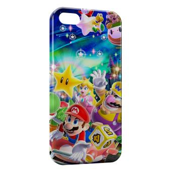 coque iphone 6 mario