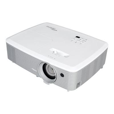 Optoma X355 projecteur DLP portable 3D