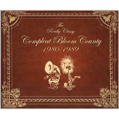 Bloom County Real Classy Compleat 198019