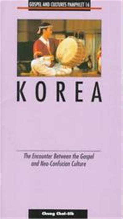 Korea, Gospel and Cultures Pamphlet, 16