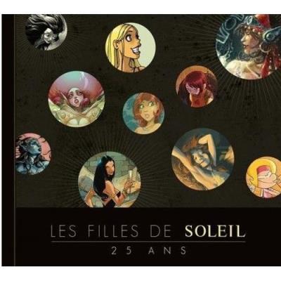 Les Filles du Soleil T.19 - OP 25 ans Collectif
