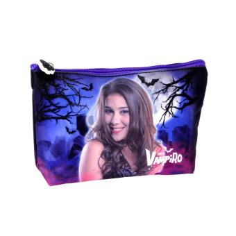 picked up biggest discount classic shoes Chica Vampiro : Pochette Trousse maquillage 21 x 14 x 3 cm ...