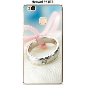 coque huawei p9 lite avec anneau