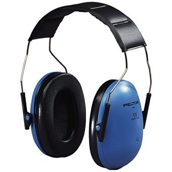 3m casque anti bruit peltor coloris bleu casques et. Black Bedroom Furniture Sets. Home Design Ideas